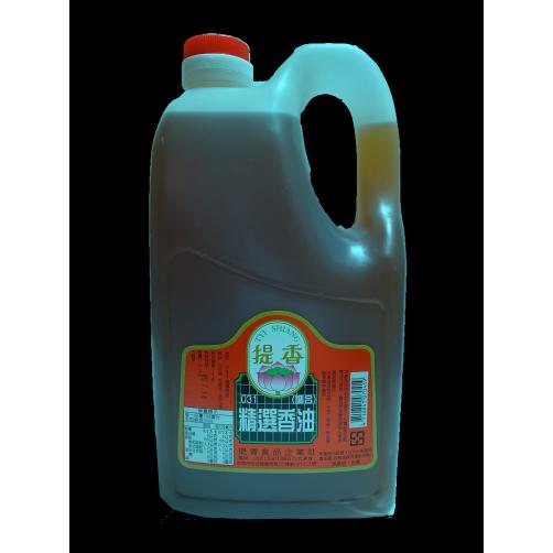 提香031-香油-3L