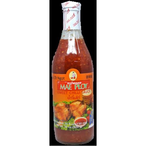 MAE PLOY 甜雞醬-瓶/920g