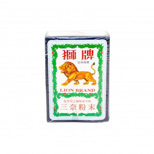 【獅牌】三奈粉600g