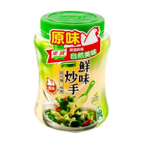 【康寶】原味鮮雞炒手240g