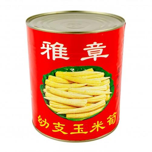【雅章】玉米筍1.6kg