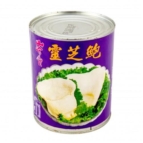 【雅章】白靈菇400g
