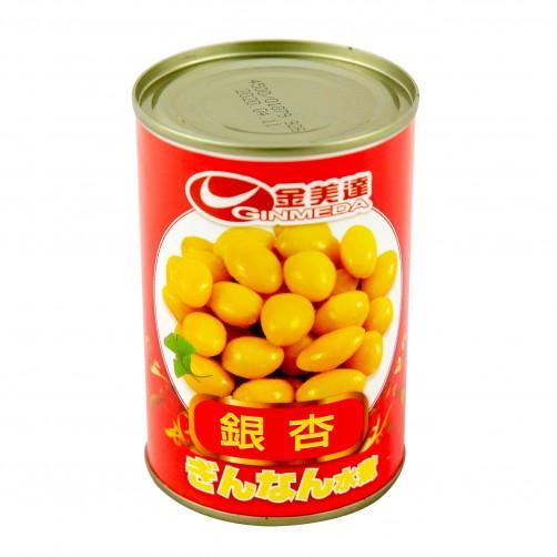 【金美達】銀杏290g