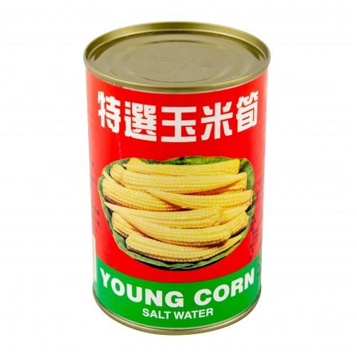 【雅章】S玉米筍180g