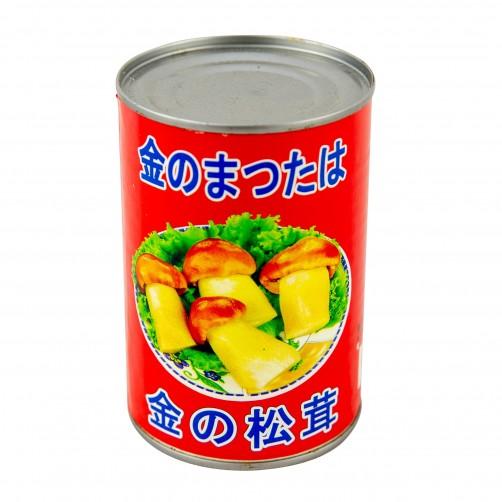 【雅章】M黃金脆松茸180g