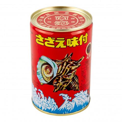 【南海】2725螺肉(海浪)