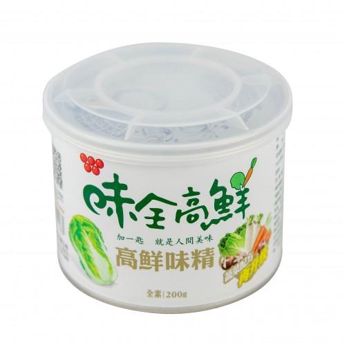 【味全】高鮮罐裝200g