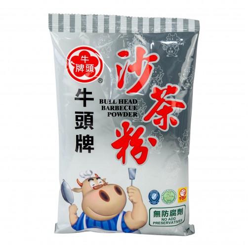 【牛頭牌】沙茶粉300g