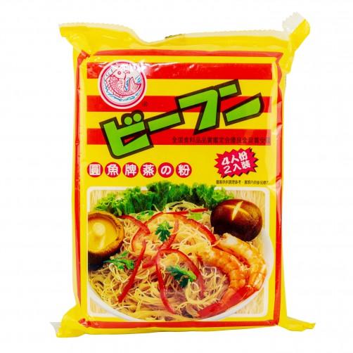 【圓魚】802健康米粉225g