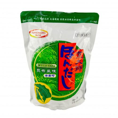 【烹大師】昆布風味500g