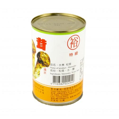 【頂裕】韓國松茸清水225g