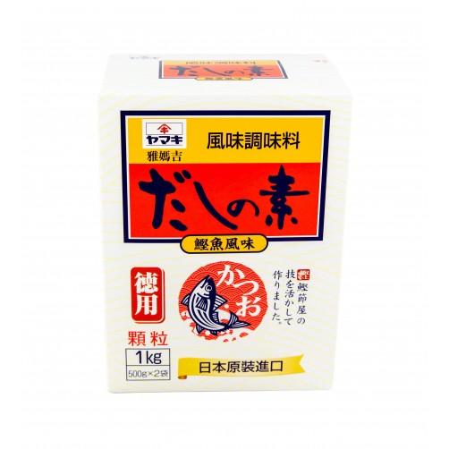 【雅媽吉】鰹魚風味1kg