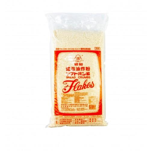 【燦和】特粗麵包粉3kg