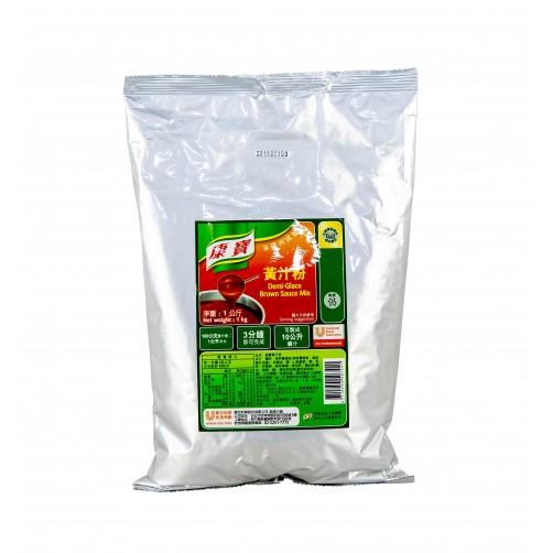 【康寶】黃汁粉1kg