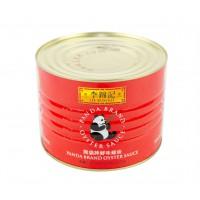 【李錦記】熊貓蠔油2.27kg