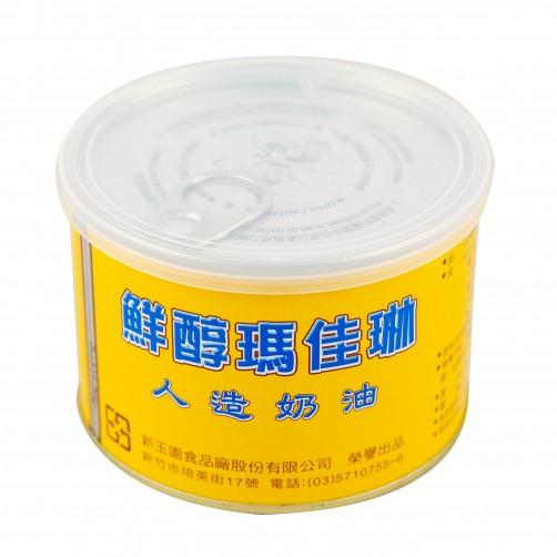 【菊花】鮮奶油(大)450g