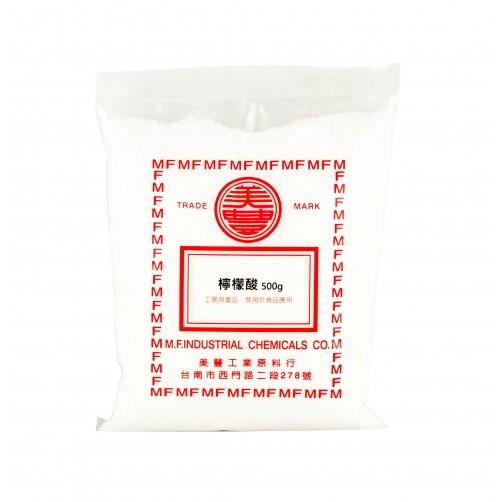 檸檬酸粉450g