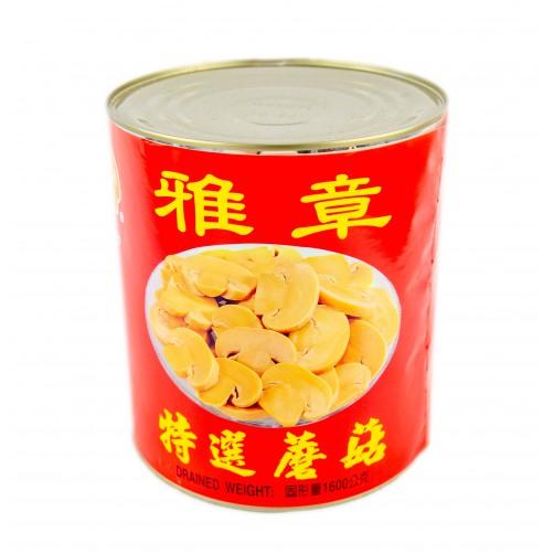 【雅章】松茸片1.6kg