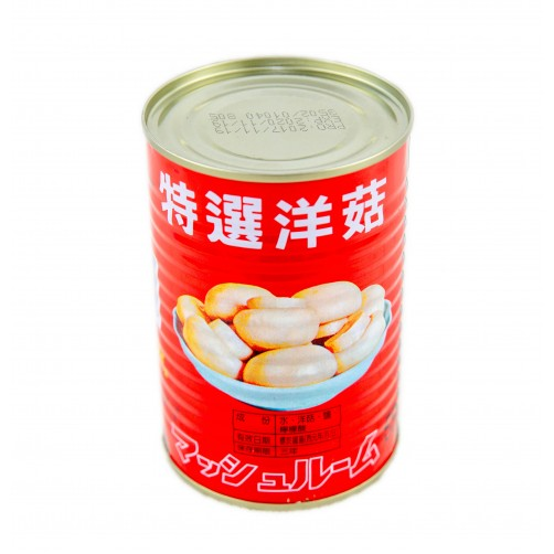 【福隆香蘭】M洋菇180g