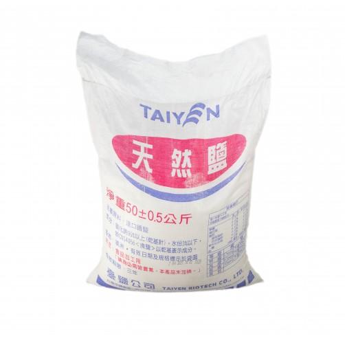 【台鹽】高級粗鹽(零售台斤)