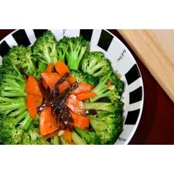 蠔油花椰菜